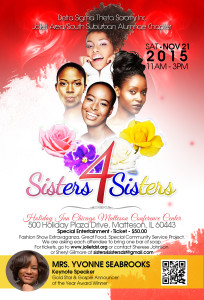 GSL Sisters 4 Sisters final
