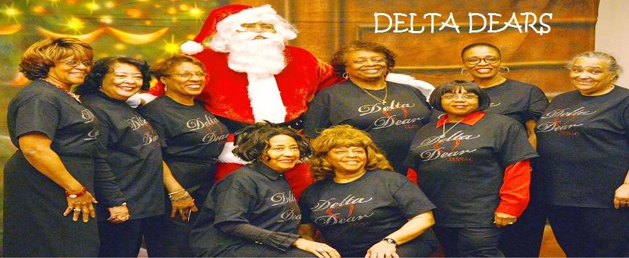 Delta Dears