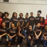 Delta Academy Participants