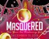 MasqueRED New Years Eve Gala