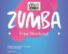 Zumba Free Workout