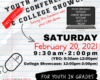 Virtual Youth Empowerment Conference